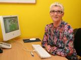 Assistentin Anita Junige (Psychotherapiepraxis (VT) für Kinder- und Jugendliche in Hannover)