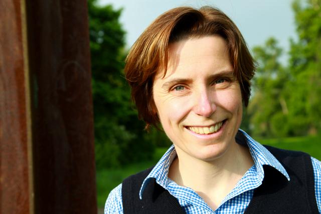 M.A. Katrin Ruß - Kinder- und Jugendlichenpsychotherapeutin (VT) in Hannover