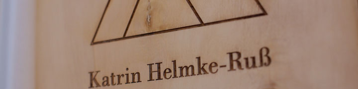 Katrin Helmke-Ruß Verhaltenstherapie Hannover
